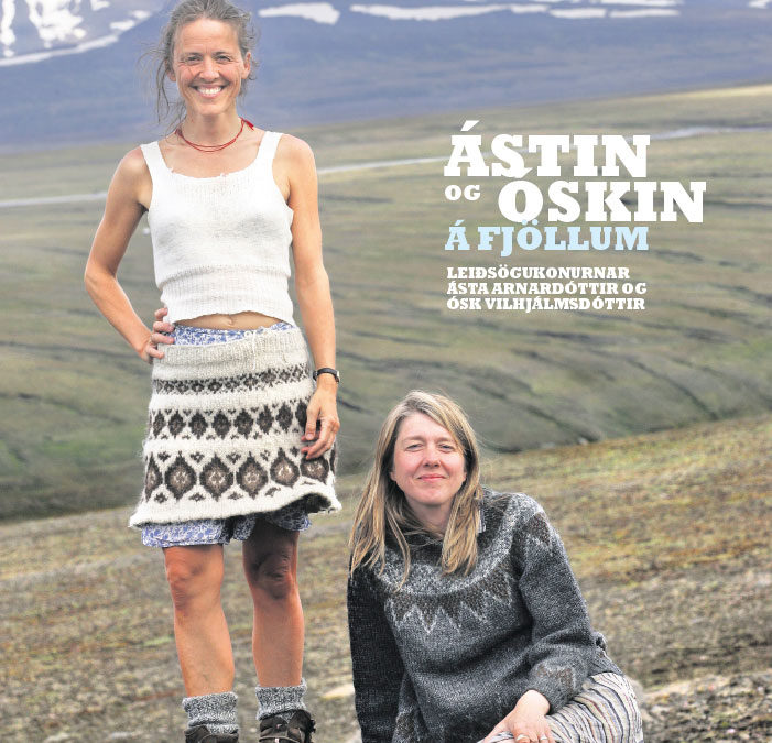 Ástin og Óskin á fjöllum
